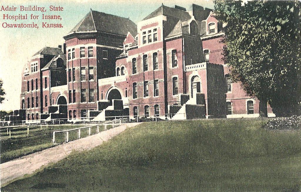 Osawatomie State Hospital